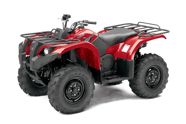 2014 Yamaha ATV Grizzly 450
