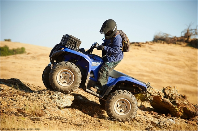 2014 Yamaha ATV Grizzly 700