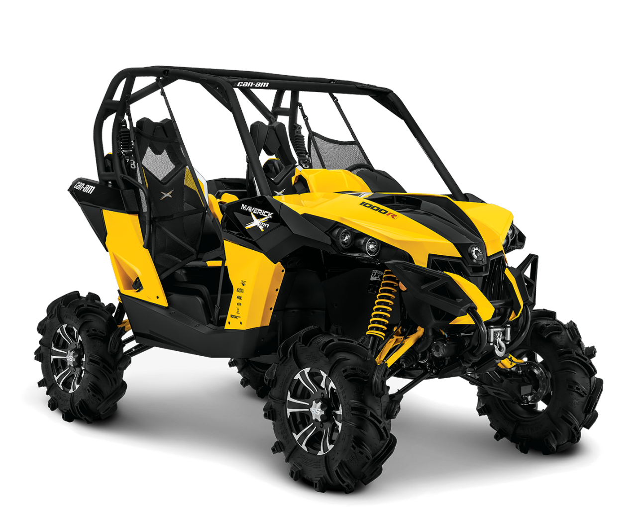 Can-Am Maverick 1000 X mr