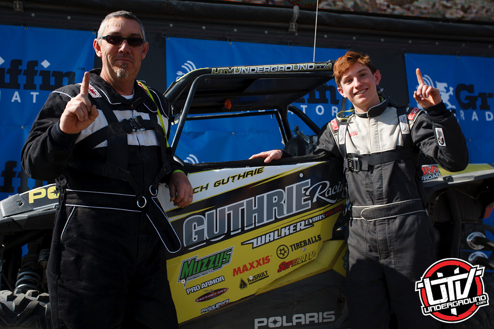 Guthrie Racing