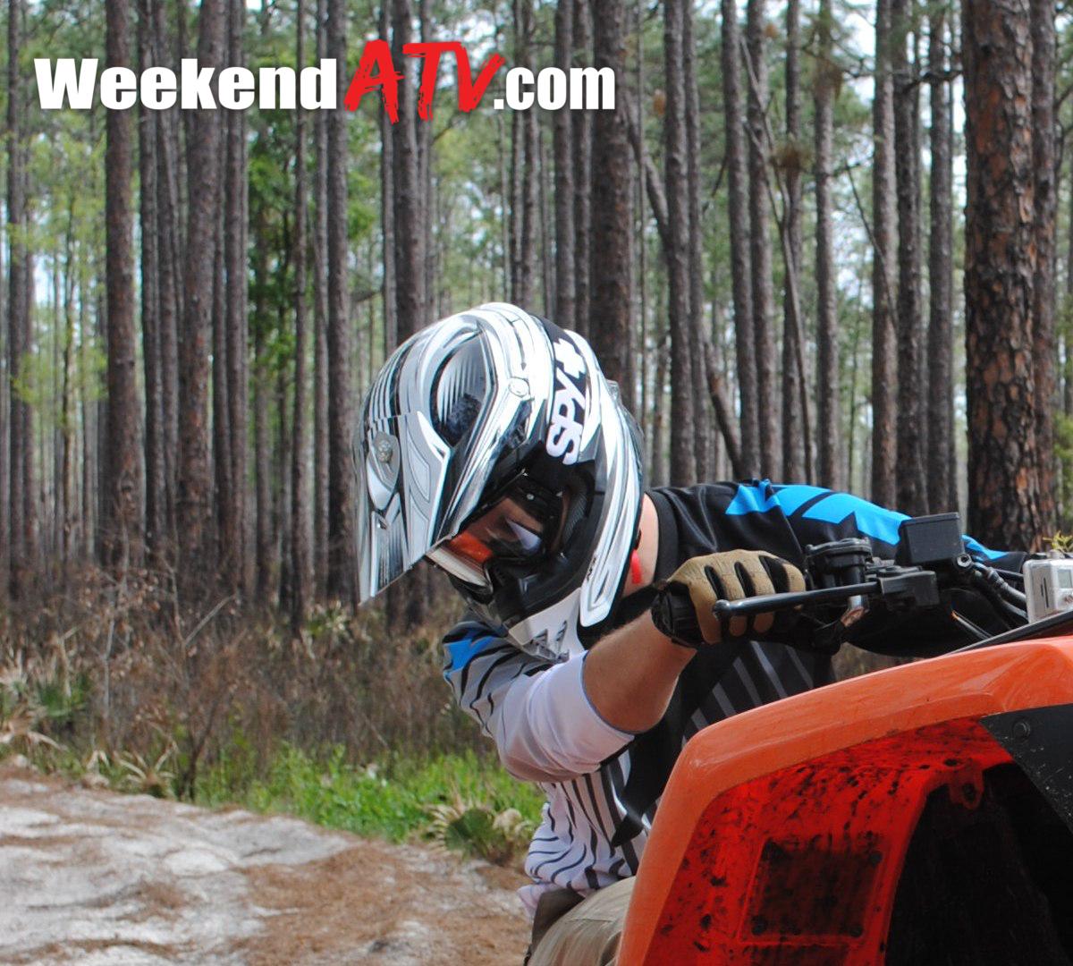 AFX FX-21 Helmet