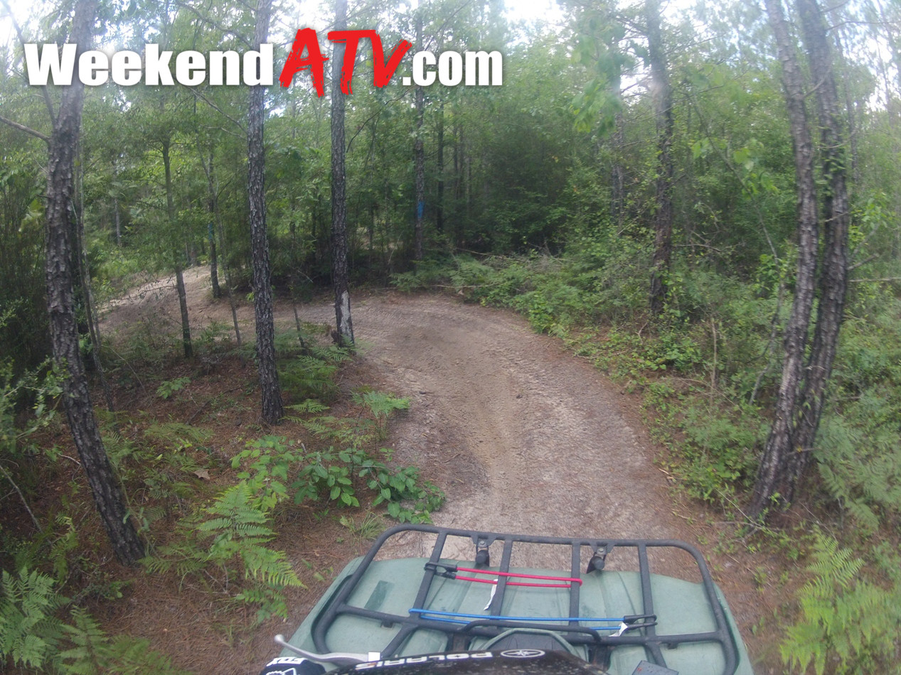 Clear Creek OHV
