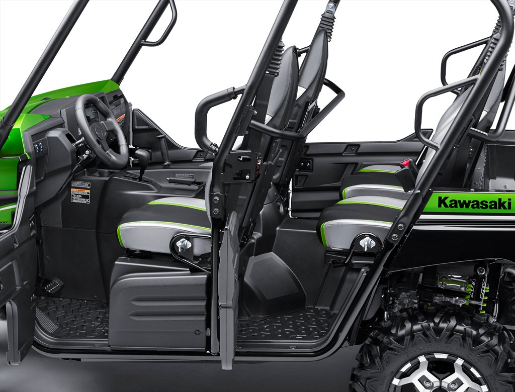 2016 Kawasaki Mule Pro Fxt Ranch Edition 9 together with 2017 Honda 500 Foreman Rubicon Atv  parison Review Specs Fourtrax Trx500 Four Wheeler moreover Fpo 2014 Rzr 1000 Xp Titaniummetallicorange Cockpit Detail as well 2015 Can Am  mander Max 1000 Limited Shocks likewise 2017 Can Am Lineup Just Released. on yamaha 2015 lineup atv