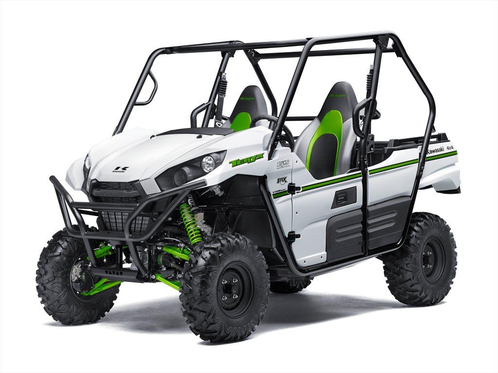 2016 Kawasaki Teryx EPS